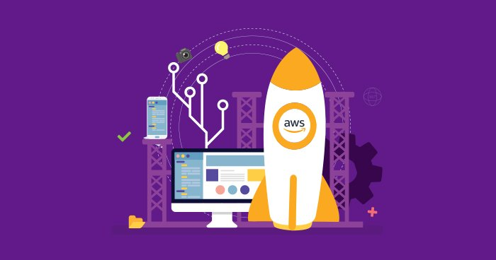 AWS Activate Startup