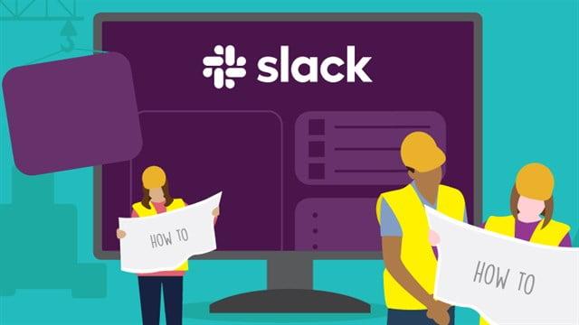 Growth hacking Slack