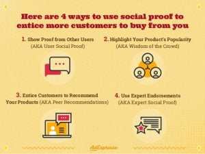 social proof marketing guide