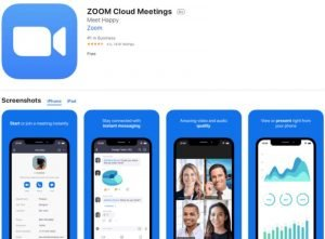 zoom growth hacking